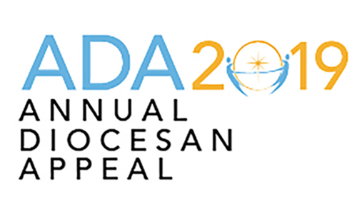 2019 Annual Diocesan Appeal