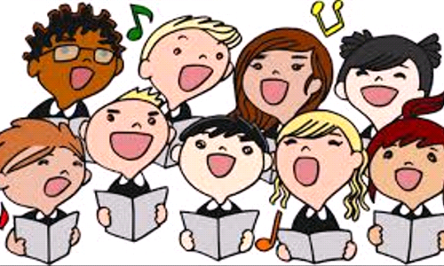 St. Ann's Children and Youth Choir